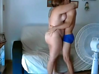 Mysterr - BBW Mommy Gives In For Sex