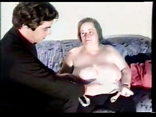 french mature plump old bitch