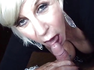 Grandmother Head #7 (Hotel Large Titty Screw Ending)