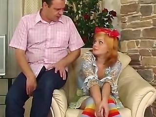 Christina and Hubert elder and juvenile act