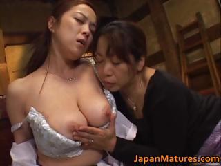 Mature nipponjin dike has steamy part6
