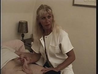 French Elder Nurse...F70
